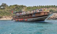 fethiye 12 adalar tekne turu